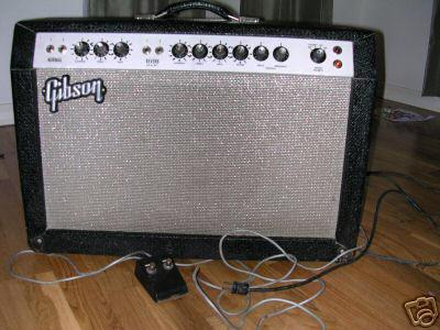 Gibson Lancer